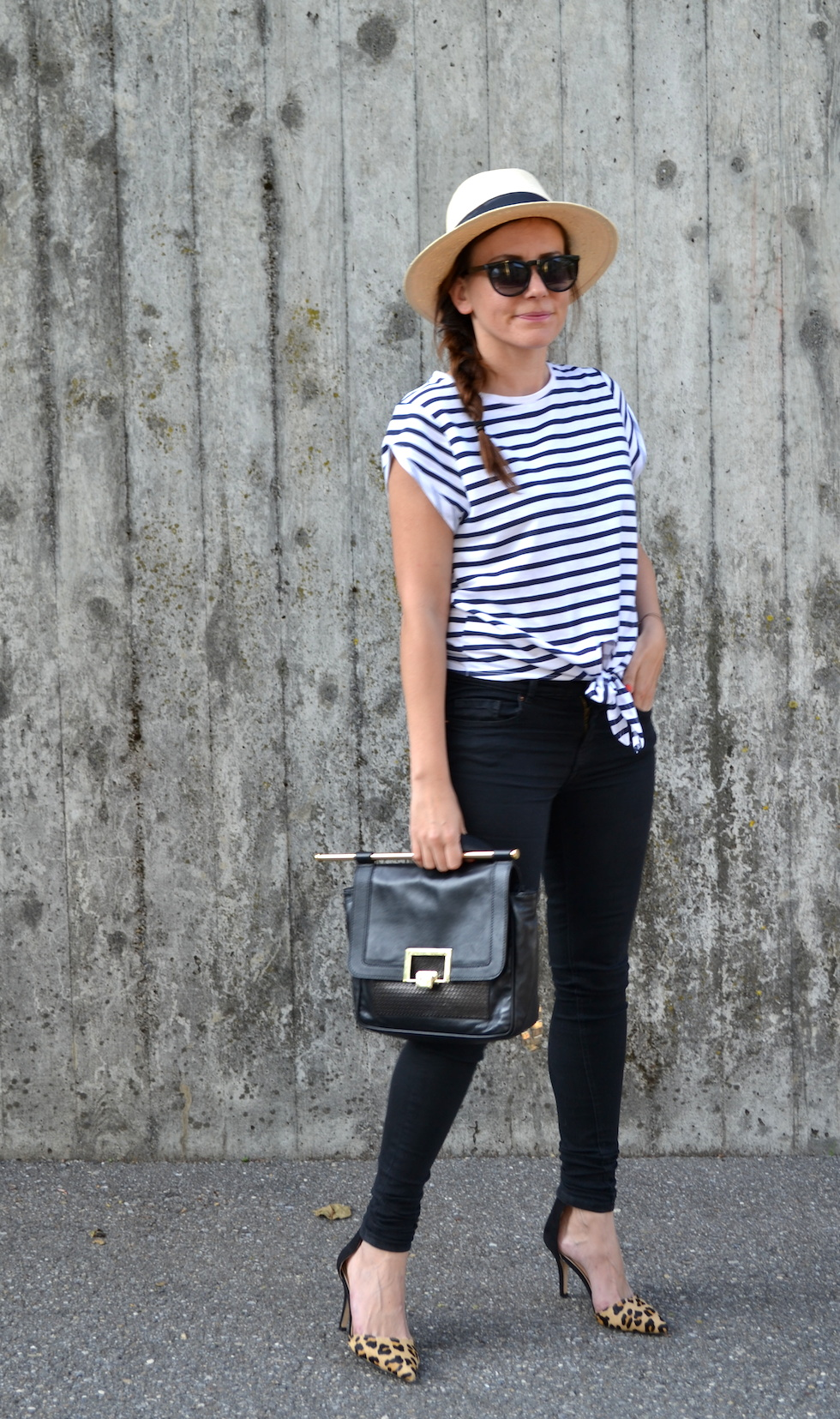 easy shoppinglook, fashion blog europe
