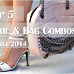 5 Shoe & Bag Combinations Summer 2014