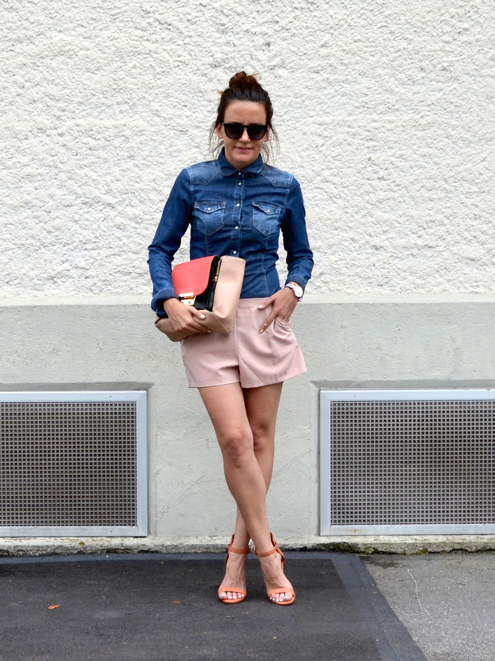LA style schweiz, fashion blog mekivi