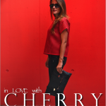 In Love With Cherry