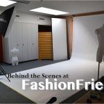 Behind the Scenes at FashionFriends