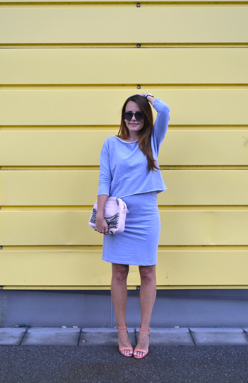 Kleid FIGL via Fashionfriends, mekivi modeblog