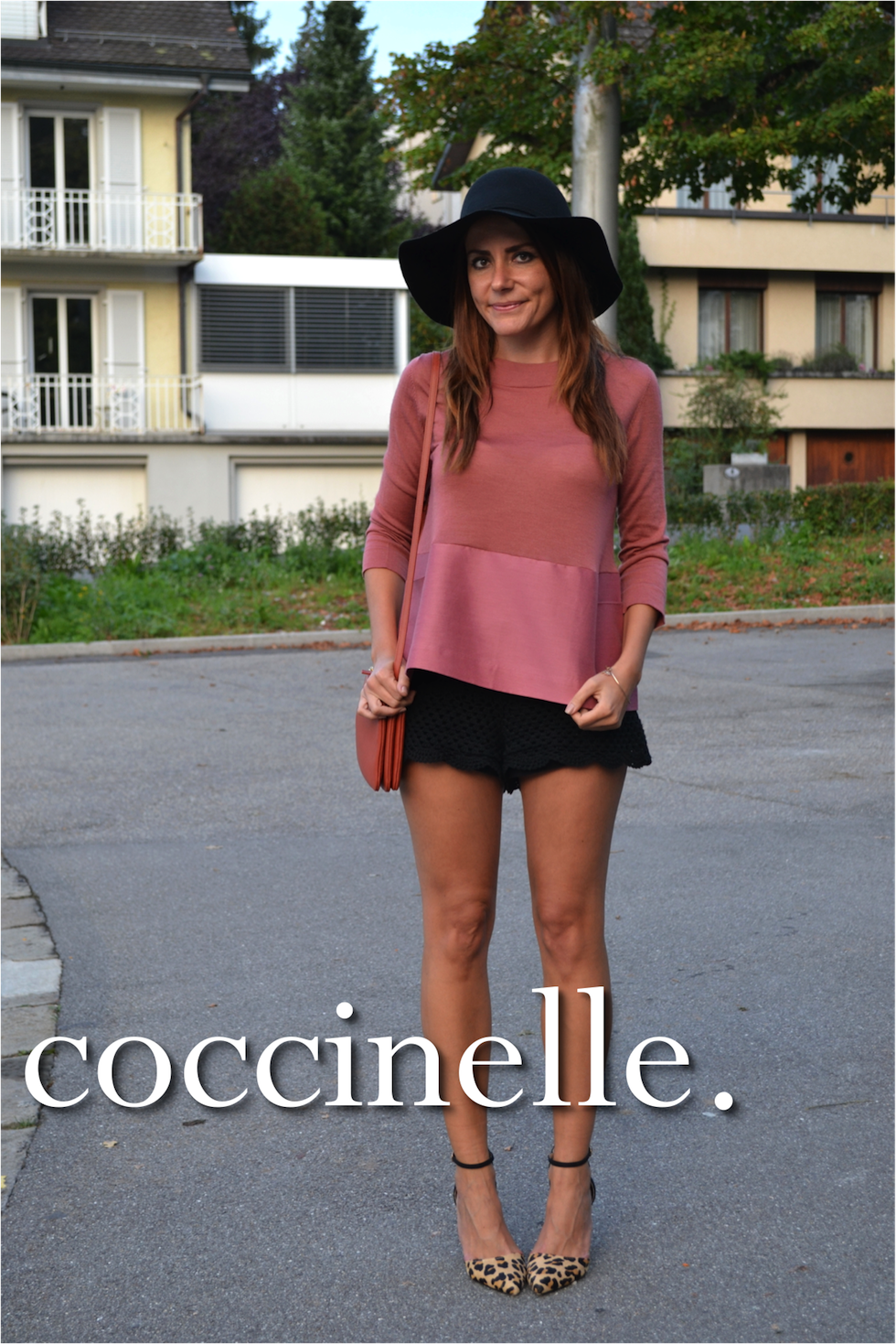 \Coccinelle hat for autumn 2014_mekivi title\