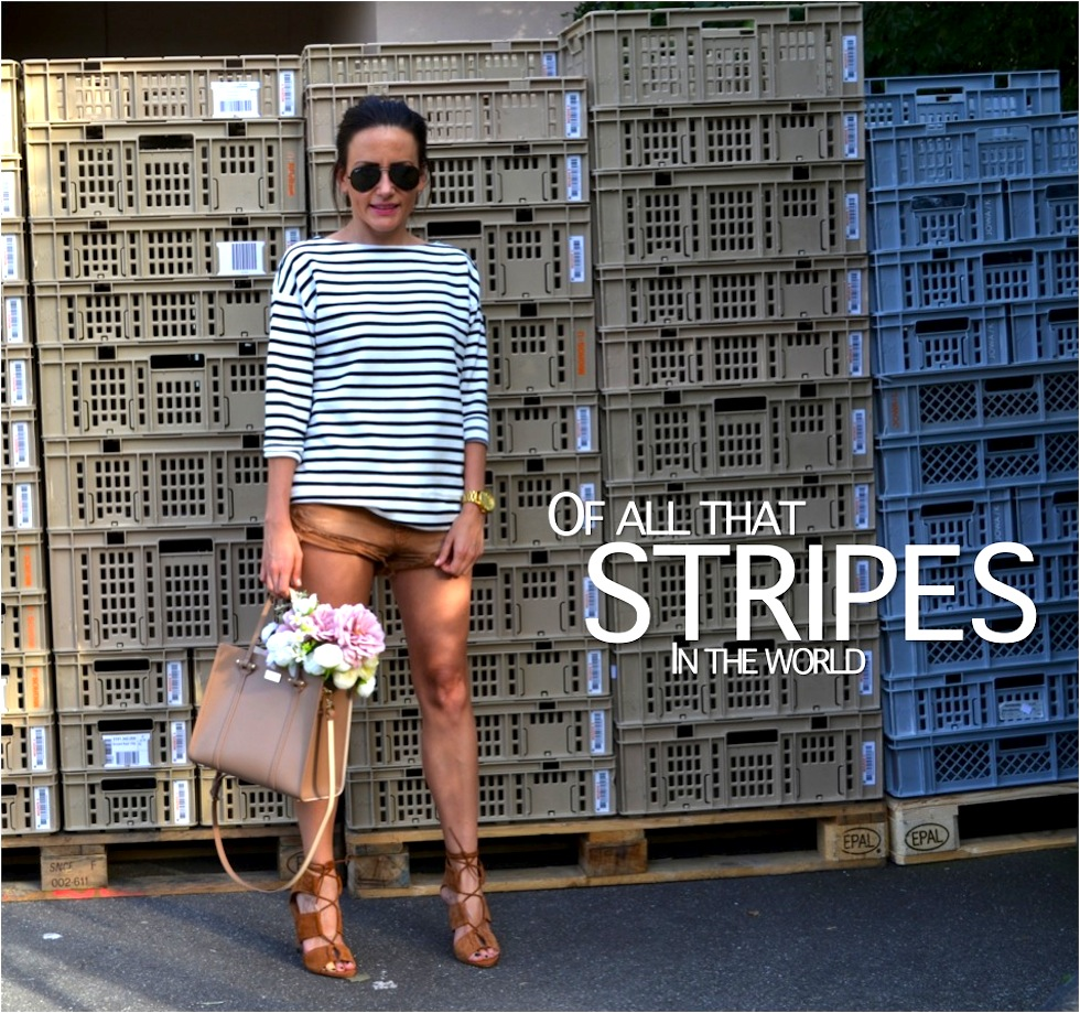 \Of all that Stripes in the world, streifen trend 2015 mekivi fashionblog schweiz\