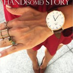 Handsome Story – Shop The Look